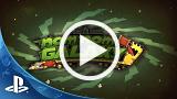 Nom Nom Galaxy ゲーム動画1