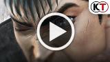 ベルセルク無双 ゲーム動画1