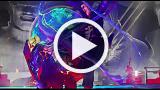 STREET FIGHTER V ゲーム動画2