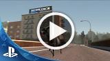 Goat Simulator ゲーム動画1