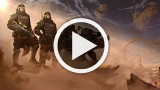 HELLDIVERS(ヘルダイバー) ゲーム動画1