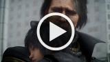 FINAL FANTASY XV ゲーム動画1
