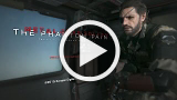 METAL GEAR SOLID V: THE PHANTOM PAIN ゲーム動画2