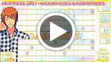うたの☆プリンスさまっ♪MUSIC3 ゲーム動画1