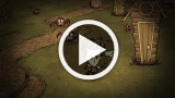 Don't Starve: Console Edition ゲーム動画1