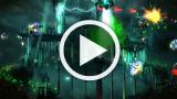 RESOGUN ゲーム動画1