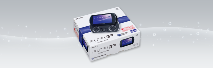 PSP®「プレイステーション・ポータブル」go ピアノ・ブラック