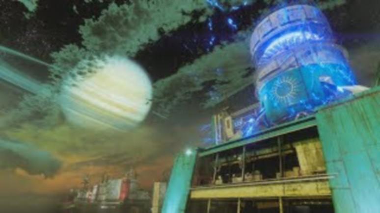 ゲームプレイ初公開イベント インタビュー映像「マップ&キャラクター編」