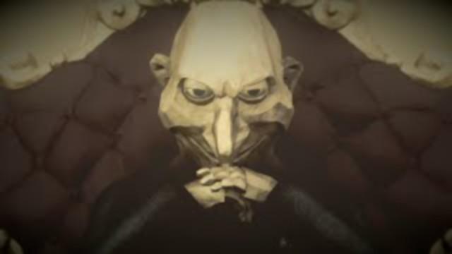 『●左』ゲーム画面