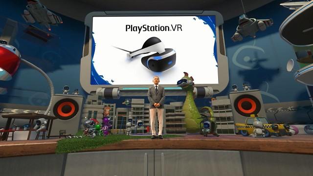 """""""PlayStation VR"""" 日本の皆様に向けたビデオメッセージ"""