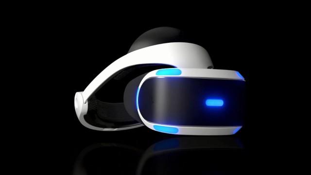 PlayStation®VR コンセプト映像
