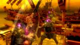 GENJI -神威奏乱- ゲーム画面5
