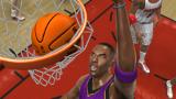 NBA 07 ゲーム画面4