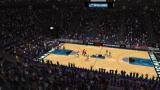 NBA 07 ゲーム画面5