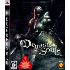 Demon's Souls ジャケット画像