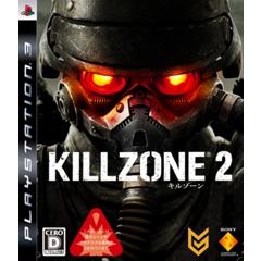 KILLZONE 2 ジャケット画像