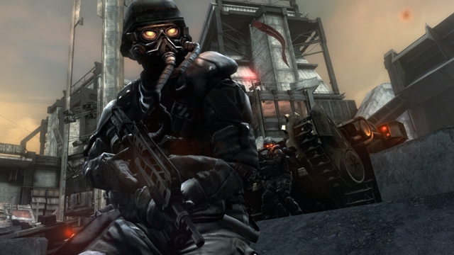 KILLZONE 2 PlayStation®3 the Best ゲーム画面1