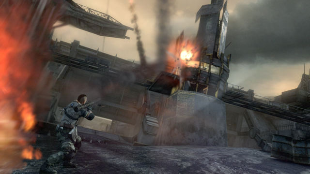 KILLZONE 2 PlayStation®3 the Best ゲーム画面6