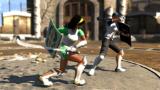 スポーツチャンピオン ゲーム画面2