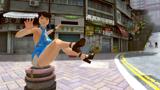 街スベリ ゲーム画面6