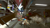 街スベリ ゲーム画面8