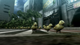 TOKYO JUNGLE ゲーム画面3