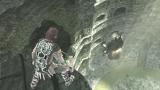 ワンダと巨像 ゲーム画面4