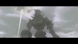 ワンダと巨像 ゲーム画面5