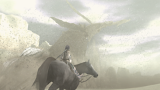 ワンダと巨像 ゲーム画面10