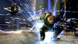 inFAMOUS 2 PlayStation®3 the Best ゲーム画面2