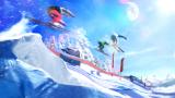 スポーツチャンピオン 2 ゲーム画面1