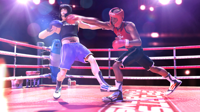 スポーツチャンピオン 2 ゲーム画面5