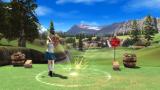 みんなのGOLF 6 PlayStation®3 the Best ゲーム画面2
