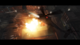 BEYOND: Two Souls ゲーム画面2