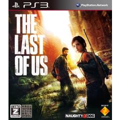 The Last of Us ジャケット画像