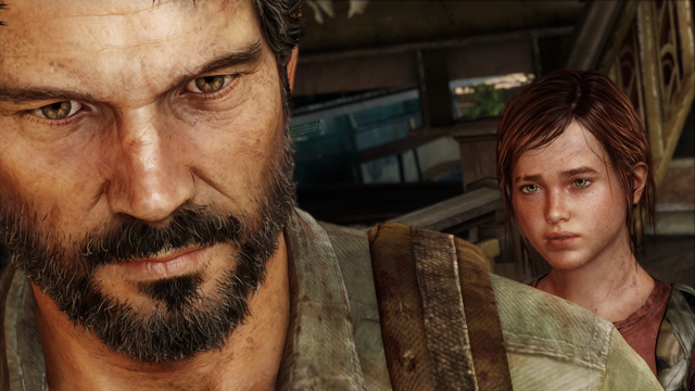 The Last of Us PlayStation 3 the Best ゲーム画面20