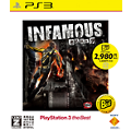 INFAMOUS 悪名高き男 PlayStation®3 the Best