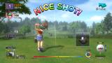 みんなのGOLF 5 PlayStation®3 the Best ゲーム画面2