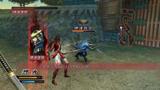 戦国BASARA HDコレクション ゲーム画面2