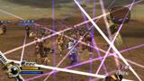 戦国BASARA HDコレクション ゲーム画面4