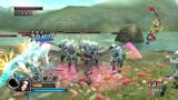 戦国BASARA HDコレクション ゲーム画面5