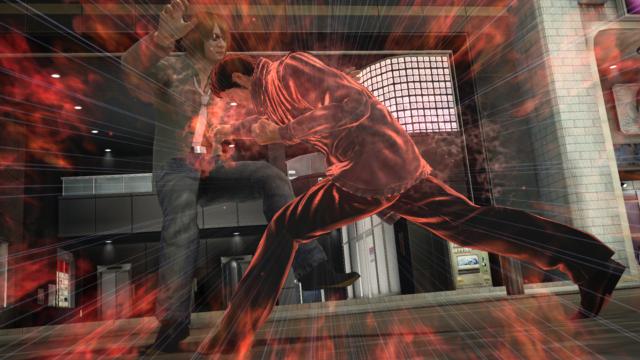 龍が如く5 夢、叶えし者 PlayStation®3 the Best ゲーム画面9