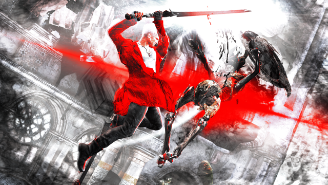DmC Devil May Cry ゲーム画面5
