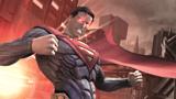 インジャスティス:神々(ヒーロー)の激突 ゲーム画面1
