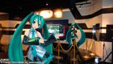 初音ミク -Project DIVA- F ゲーム画面8