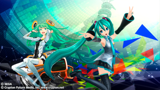 初音ミク -Project DIVA- F ゲーム画面9