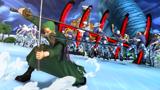 ワンピース 海賊無双2 ゲーム画面3