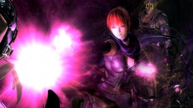 NINJA GAIDEN 3: Razor's Edge ゲーム画面6
