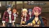 英雄伝説 閃の軌跡 ゲーム画面3