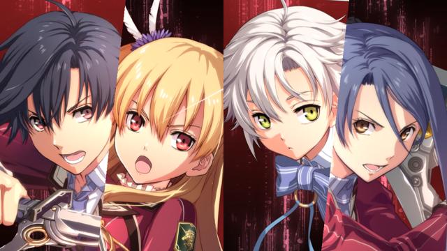 英雄伝説 閃の軌跡 ゲーム画面5